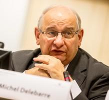 Michel DELEBARRE