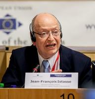 Jean-François ISTASSE