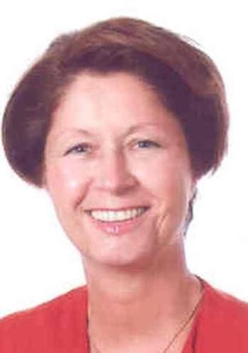 Claudette BRUNET-LECHENAULT