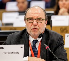 Alain HUTCHINSON