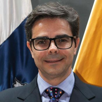 Julián ZAFRA DÍAZ