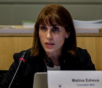 Malina EDREVA