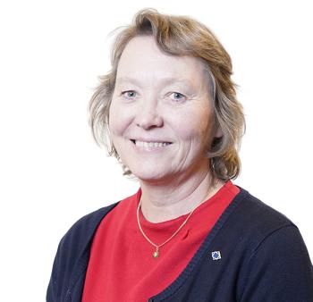 Kirstine Helene BILLE