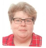 Marie SÄLLSTRÖM