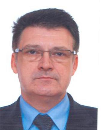 Dimitrios PETROVITS