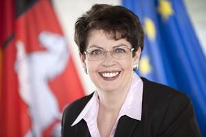 Birgit HONÉ