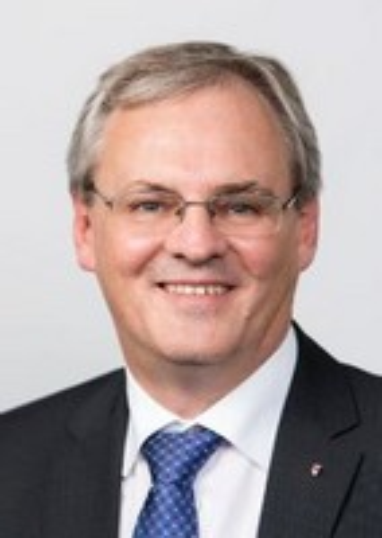 Harald SONDEREGGER