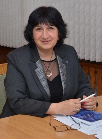 Dimitranka KAMENOVA