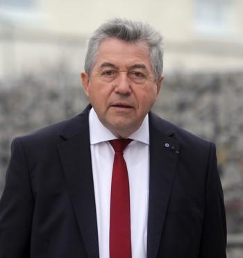 Jean-François BARNIER
