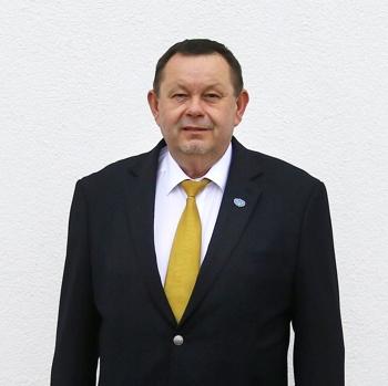 László MAJTHÉNYI