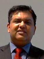 Zahid Mehmood CHAUHAN