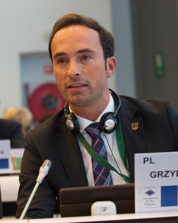 Paweł GRZYBOWSKI