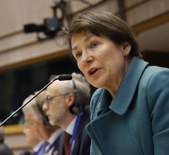 Birgitta SACRÉDEUS