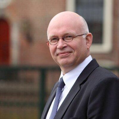Henk STAGHOUWER