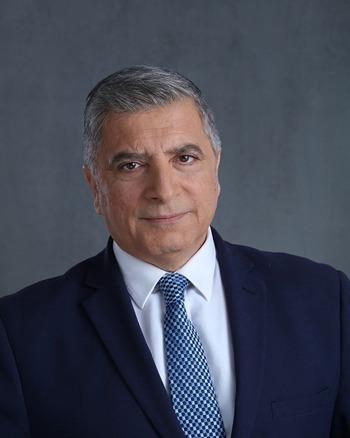 Georgios PATOULIS