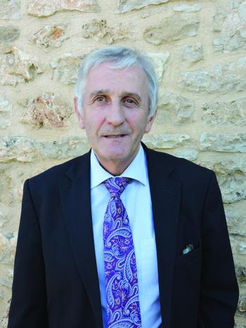 Jean-Paul POURQUIER