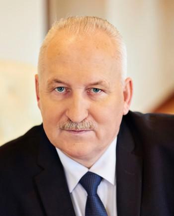 Gustaw Marek BRZEZIN
