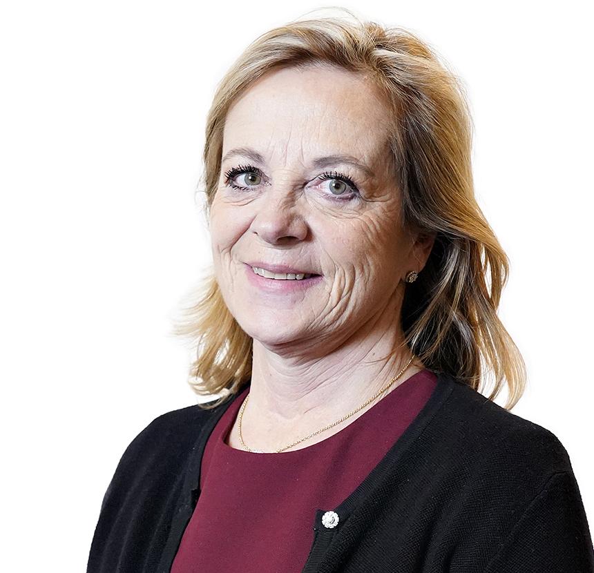 Agnès RAMPAL