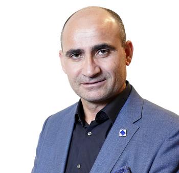 Andros KARAYIANNIS