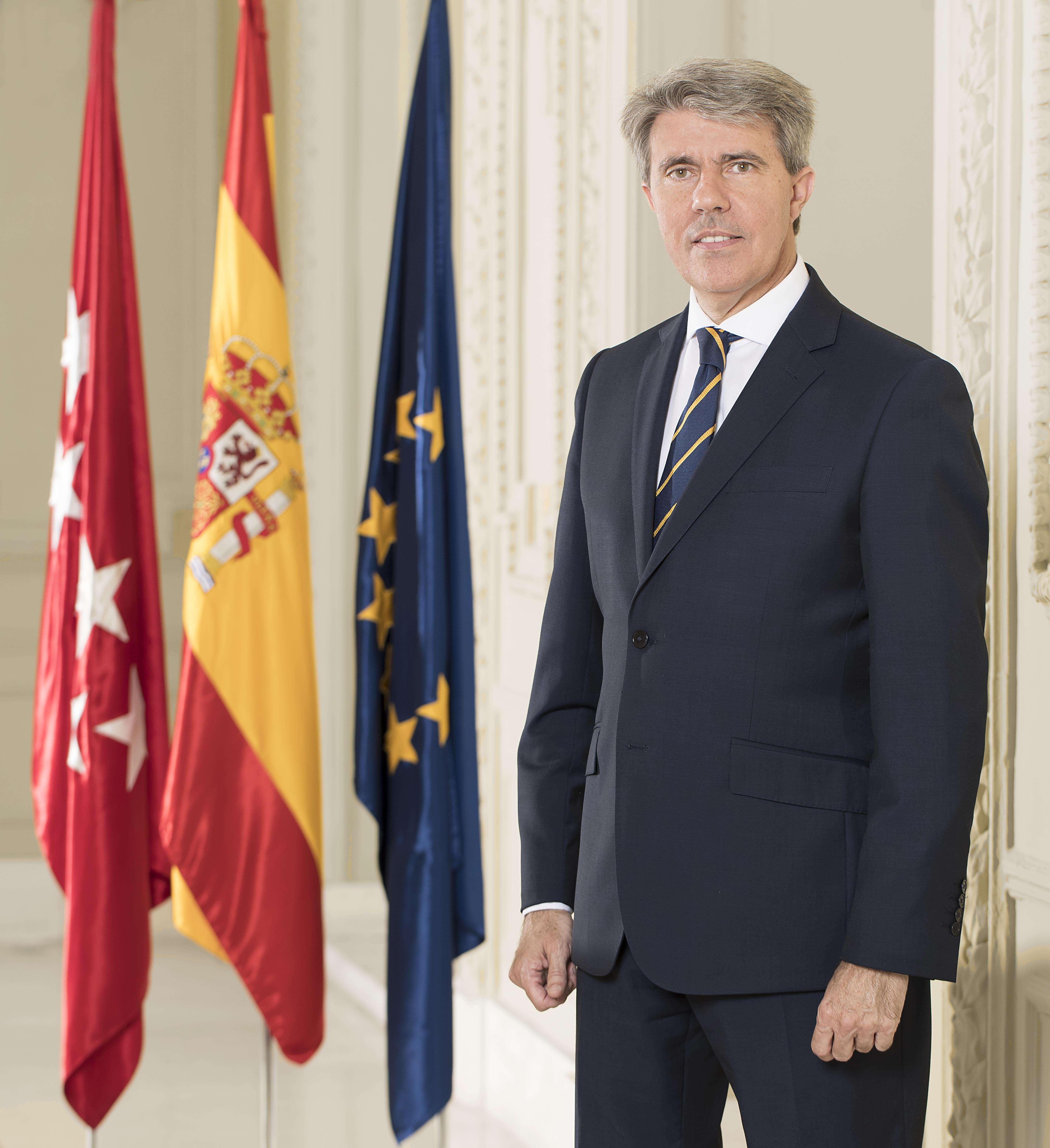 Ángel GARRIDO GARCÍA