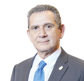 Francisco Celso GONZÁLEZ GONZÁLEZ