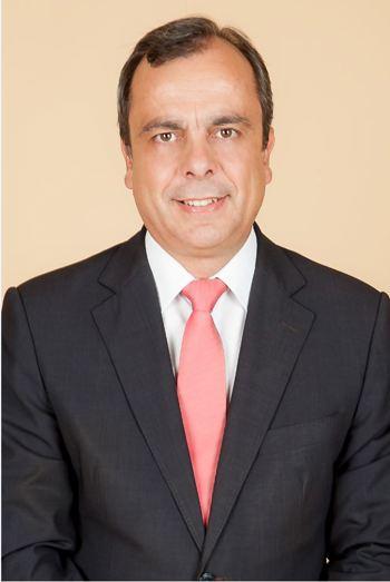 Nuno José GONÇALVES MASCARENHAS