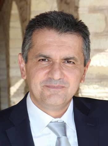 Georgios KASAPIDIS