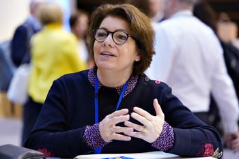 Agnès LE BRUN