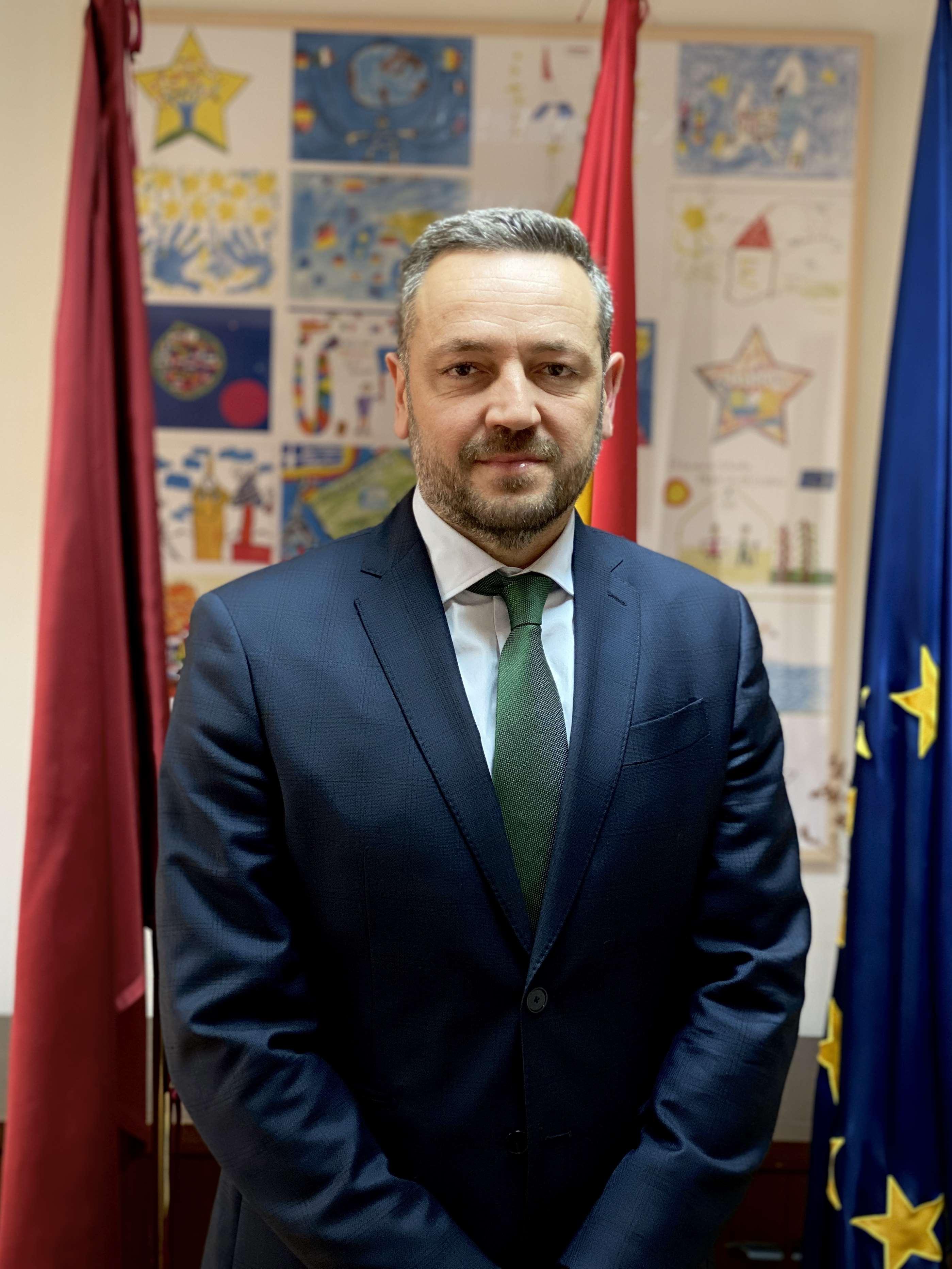 Juan José MARTÍNEZ LOZANO