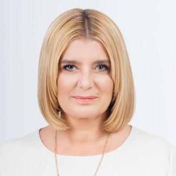 Beata Małgorzata MOSKAL-SŁANIEWSKA