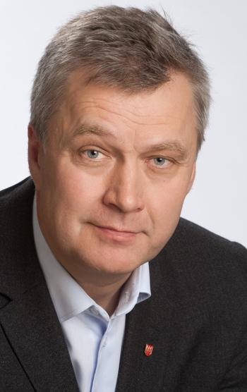 Pekka MYLLYMÄKI