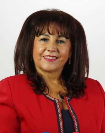 Gabriela Florica TULBURE