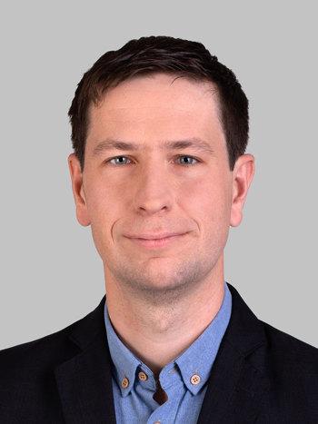 Markus GLEICHMANN