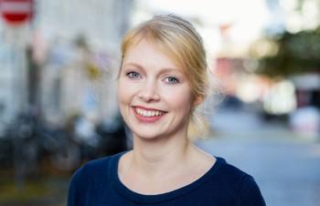 Alske Rebekka FRETER