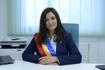 Cosmina-Ramona PANDELE