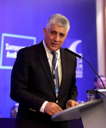 Dimitrios KAFANTARIS