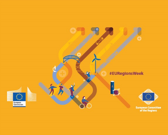 Discover the #EURegionsWeek partners