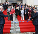 Secretary General attends official opening of the European House of History
