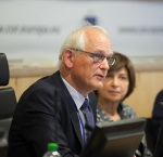 Cor Lamers elected ENVE Commission Chair