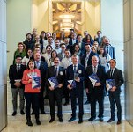 Celebrating Maastricht Treaty's 25th anniversary: CoR joins youth movement to debate Europe's future