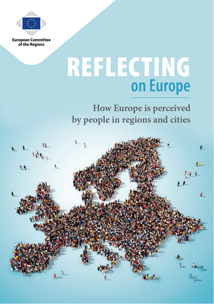 Reflecting on Europe: How Europe is perceived by people in regions and cities
