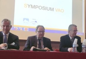 Secretary General attends Fourth Symposium of the Virtual Alpine Observatory