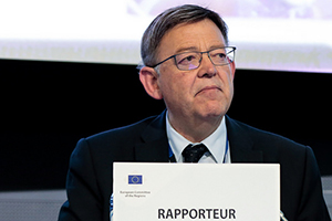 Commitments to complete the European transport network must be honoured