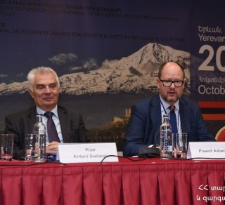 Armenian local leaders embracing EU opportunities
