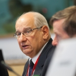 Michel Delebarre elected as chair of the Commission for Economic Policy