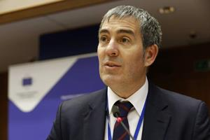 The European Committee of the Regions unanimously adopts opinion by Fernando Clavijo