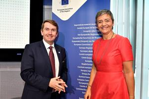 EU Competition policy must not limit local and regional support