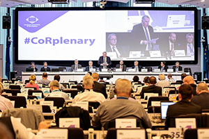 European Committee of the Regions to elect new President