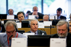 Nikola Dobroslavic appointed European Committee of the Regions rapporteur for the EU long-term budget