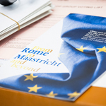 "Rome Treaty's 60th anniversary celebrations: an opportunity to ""reflect"", listen and forge a new path for Europe"